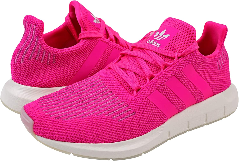 Swift Run Shoes Shock Pink/Shock Pink