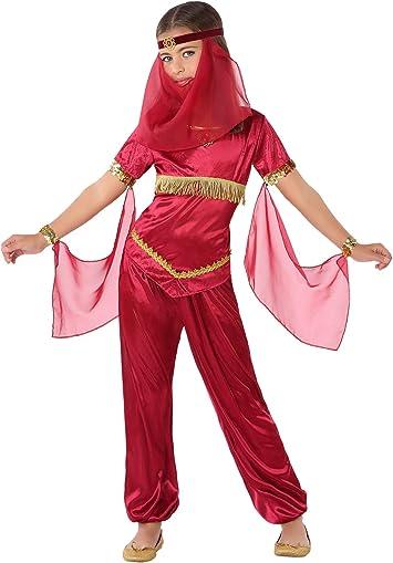 Atosa-61485 Atosa-61485-Disfraz Princesa Arabe-Infantil Niña ...