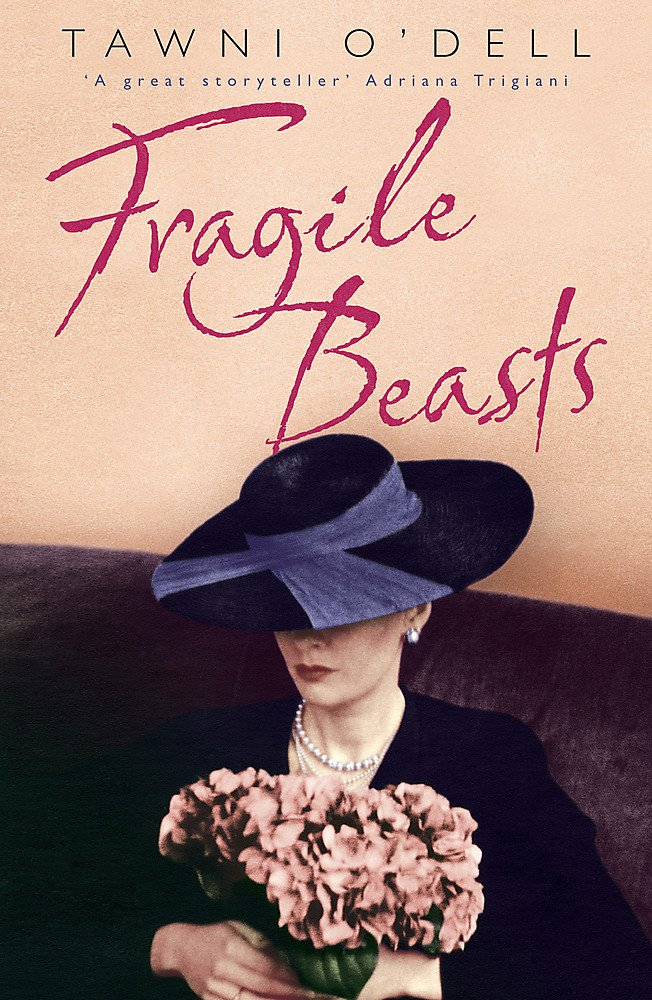 Read Online Fragile Beasts. Tawni O'Dell ebook