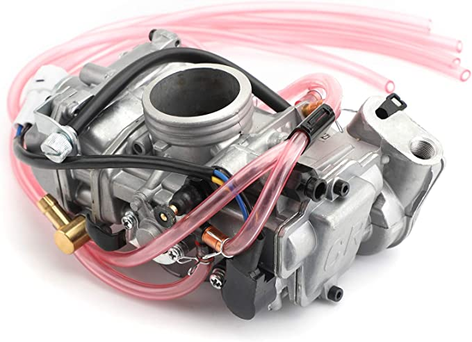 Areyourshop Carburador para Yamaha YZ400F YZ426F YZ450F WR400F WR426F WR450F 1998-2009