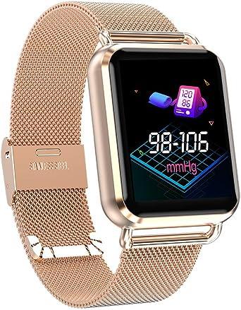 Q3 Smart Watch, Hombres Impermeable Dinámico Presión de oxígeno en ...