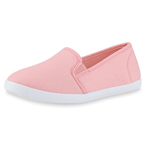 napoli-fashion - Mocasines Mujer , color rosa, talla 41: Amazon.es: Zapatos y complementos