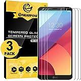 LG G6 H870 Sim-Free Smartphone, 5 7-inch QHD+ Display
