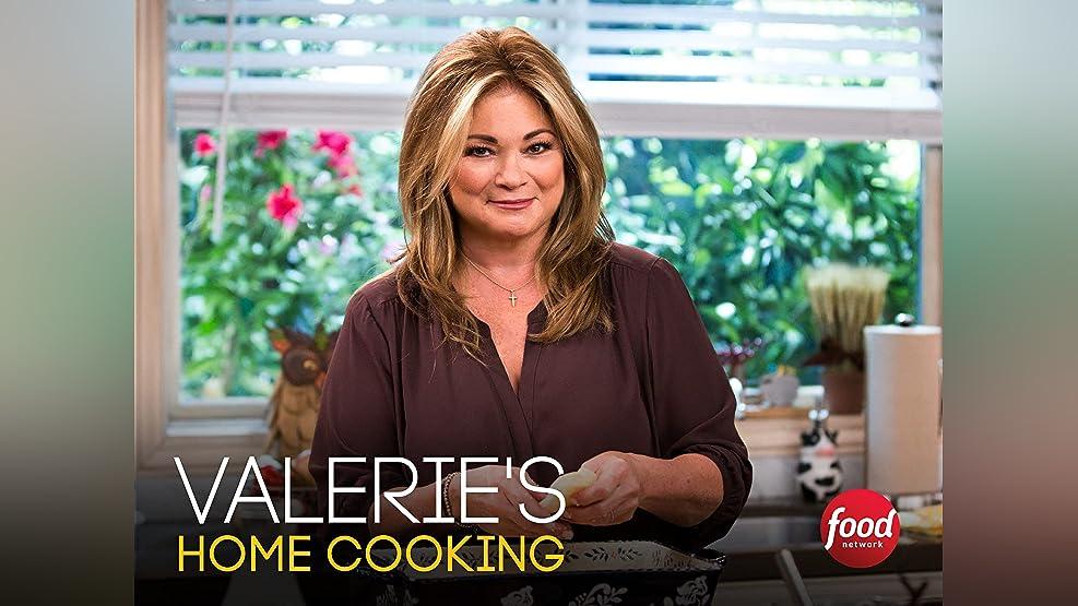 Valerie's Home Cooking - Season 10