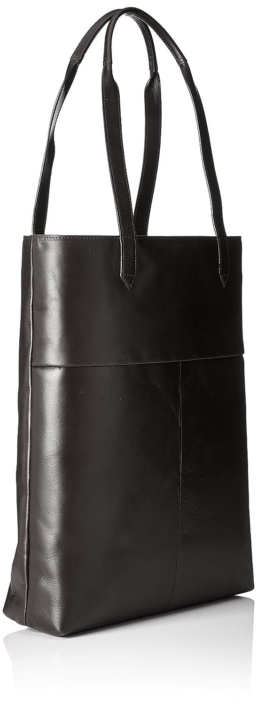 Tote Bag - Blk, Womens Tote, Schwarz (Black), 10x41.5x31 cm (B x H T) Royal Republiq