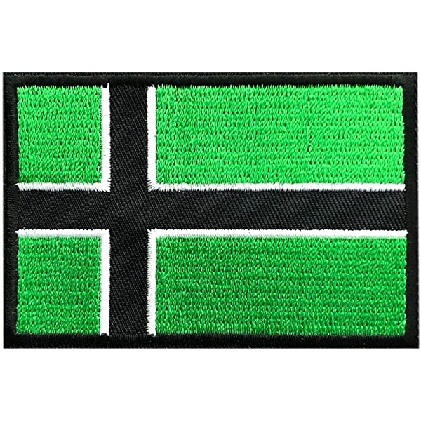 TYPE O NEGATIVE 13 Embroidered Patch Iron Sew Logo BLACK METAL WOVEN ROCK MUSIC