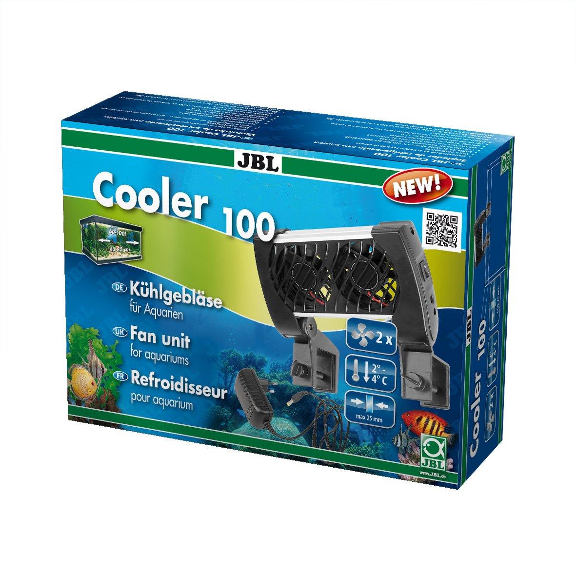 JBL Ventilador para Agua mar y Agua Dulce Acuarios, Cooler: Amazon.es: Productos para mascotas