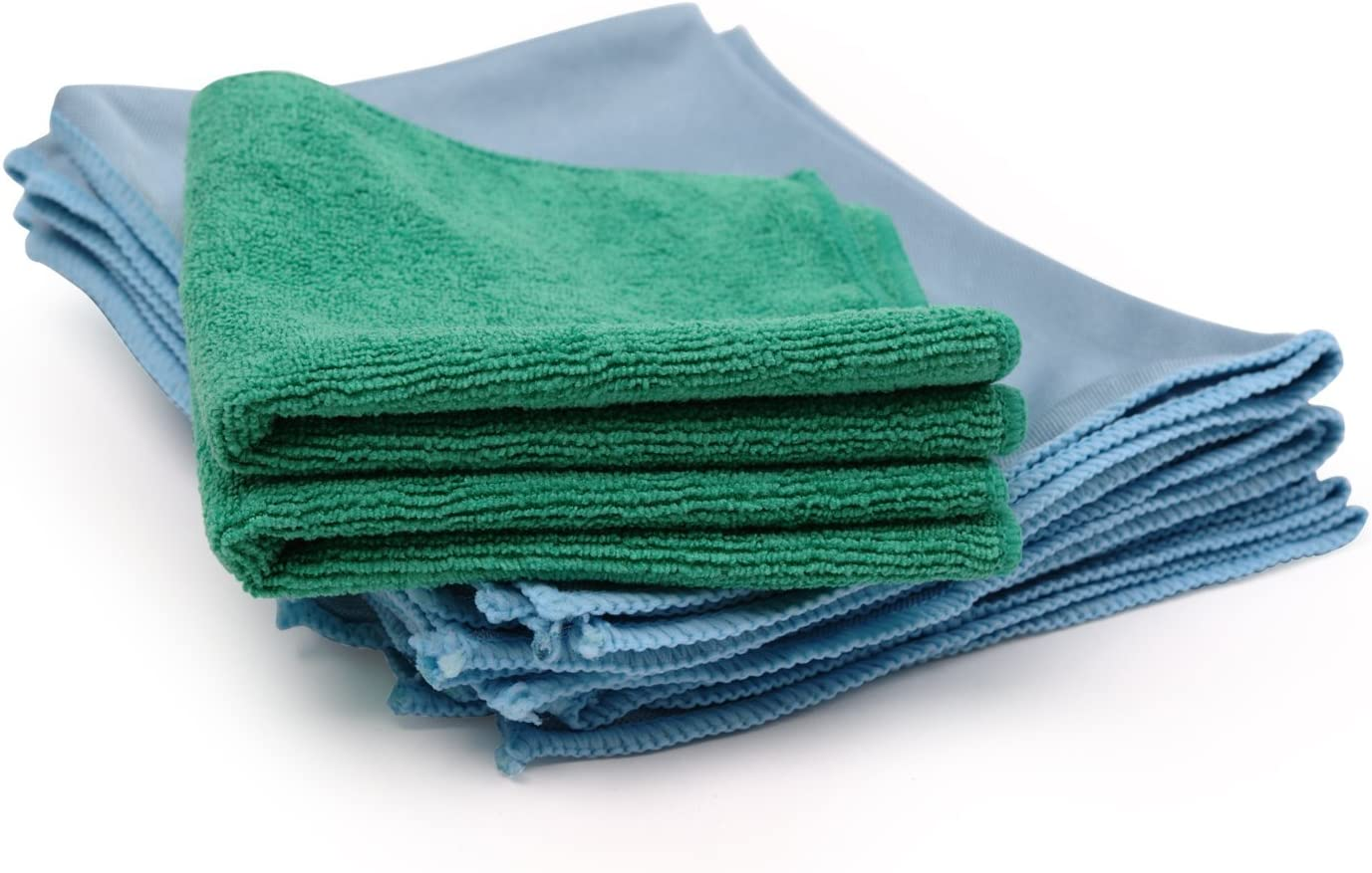 Microfiber Wholesale Windows Cleaning Cloths
