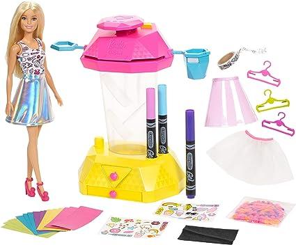CRAYOLA CRAYON TANK TOP  FOR  Barbie doll