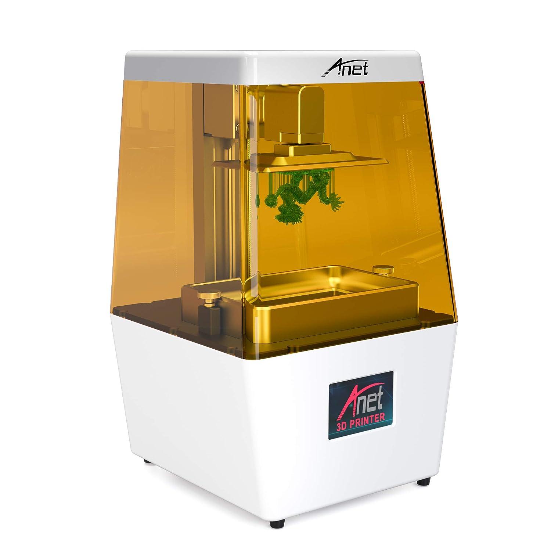 2019 Anet N4 - Impresora de sobremesa (resistente a los rayos UV ...