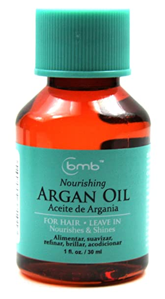 BMB Repairing Oil For Hair Leave in Repair Treatment 1 Oz Selection (ARGAN OIL)