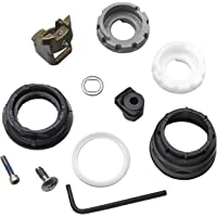 Moen 93980 Replacement Handle Mechanism Kit for One-Handle Kitchen Faucet Repairs