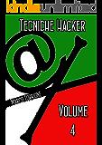Tecniche Hacker - Volume 4