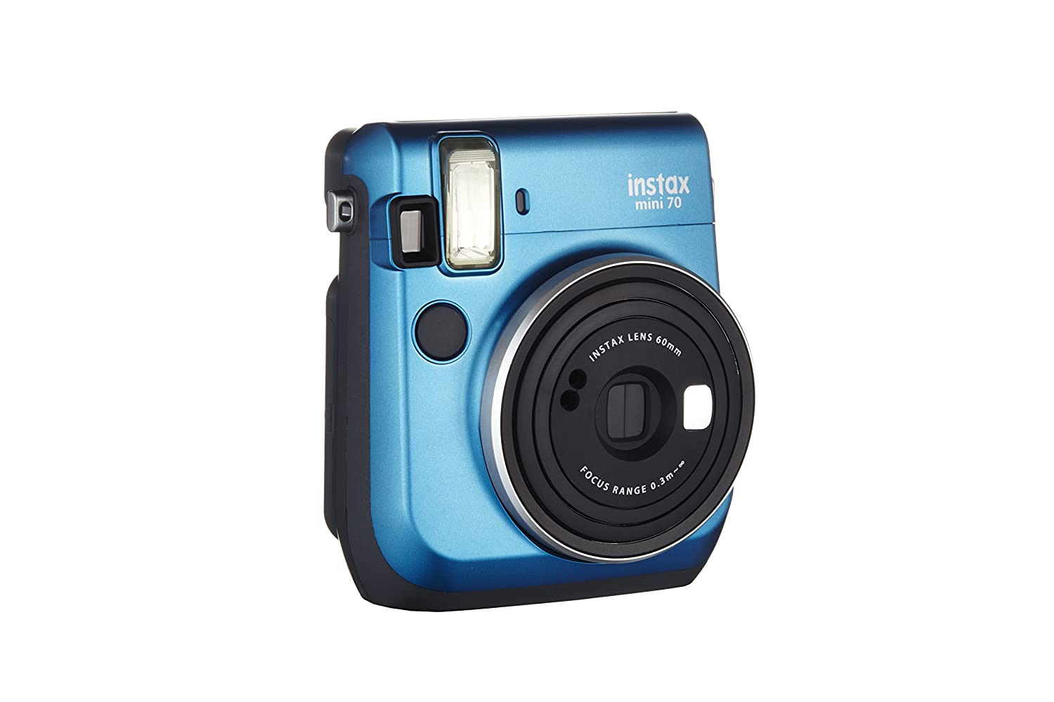 Today only: $93.99(was $114.65)Fujifilm Instax Mini 70 Camera (Island Blue)
