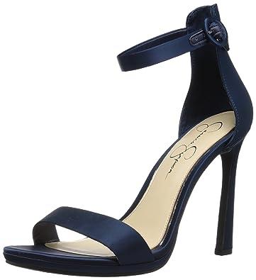 5da028a2a96 Jessica Simpson Women s PLEMY Heeled Sandal