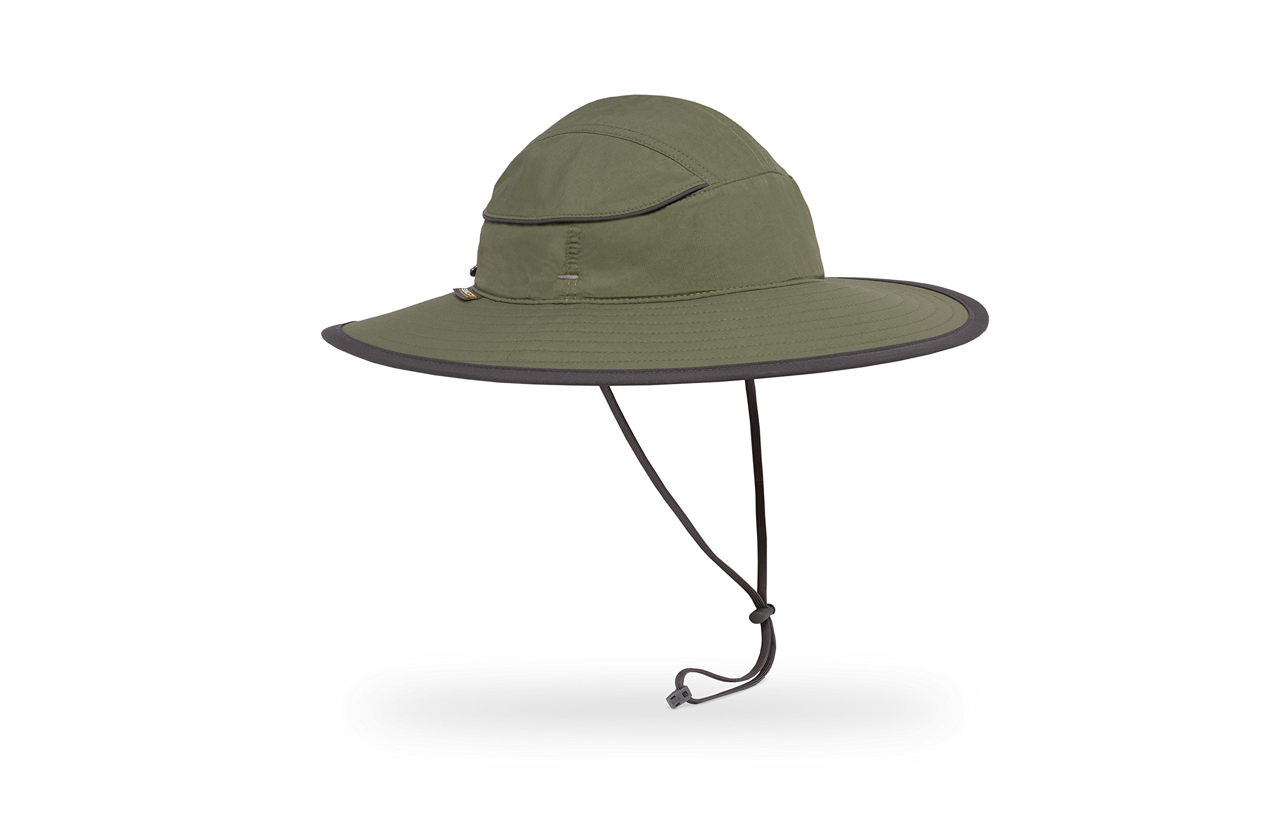 Sunday Afternoons Adult Compass Hat, Timber, Large