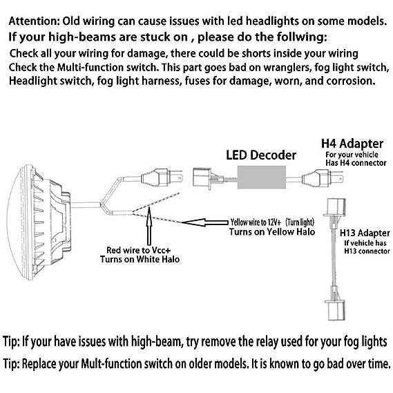 6014 Headlight Wiring Diagram - Wiring Diagram Update on h4 motorcycle headlight wiring, h4 sealed beam headlight bulb wiring, h4 wiring-diagram relay,