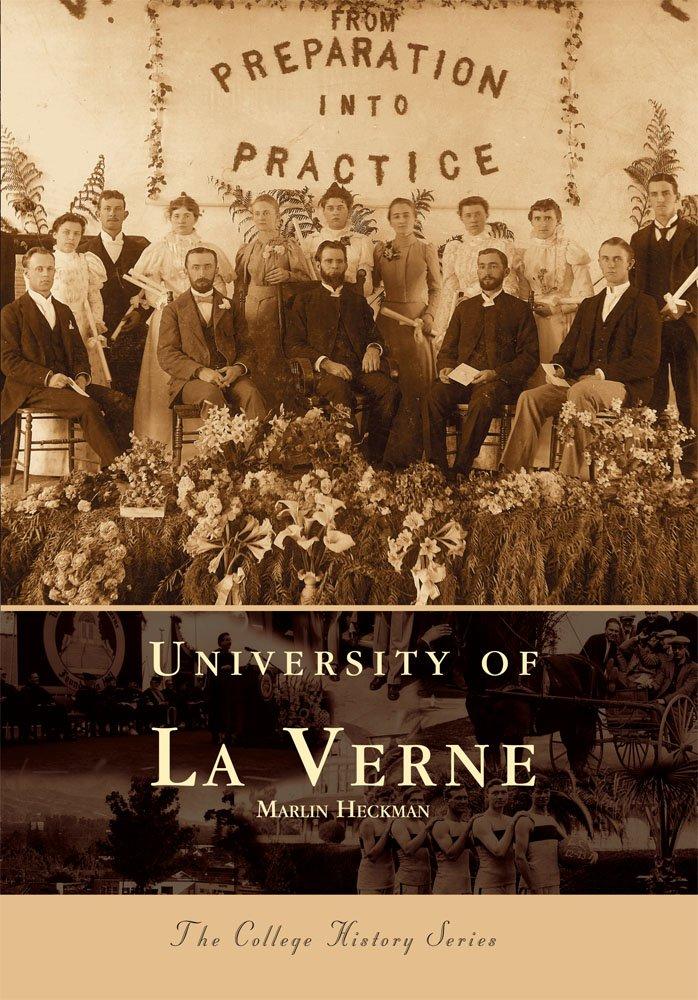 Read Online University of La Verne  (CA)  (College History Series) pdf epub