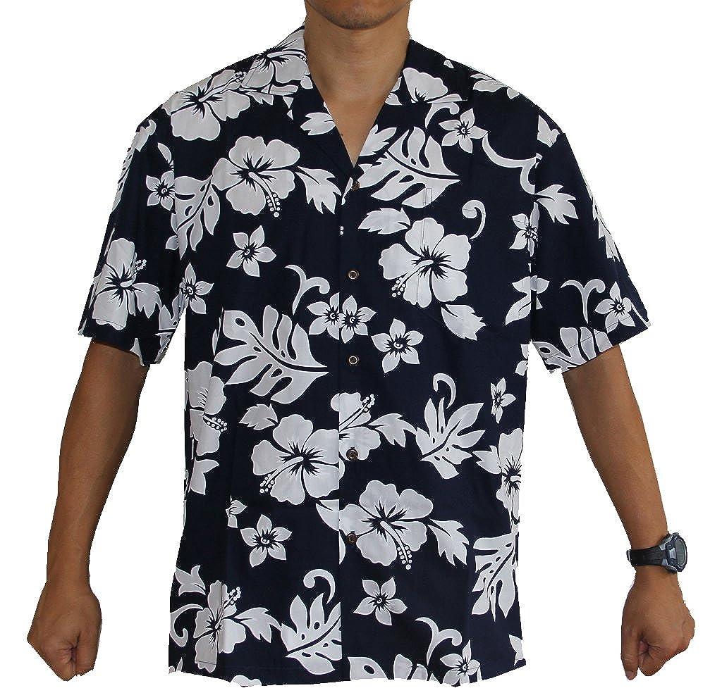 9343c86d Men\'s HAWAII SHIRT SIZE SIZING CHART: Size S: Shoulder=18 ; Chest=41 ;  Length=30. Size M: Shoulder=19 ; Chest=44 ; Length= 31
