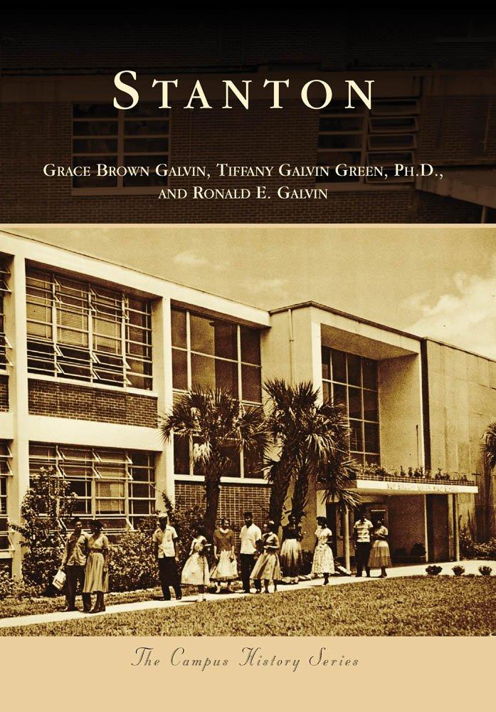 Read Online Stanton (Campus History) PDF