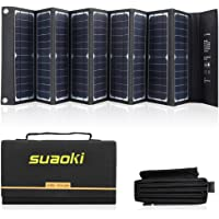 Suaoki 223355901-01 60WmAh Portable Power Bank