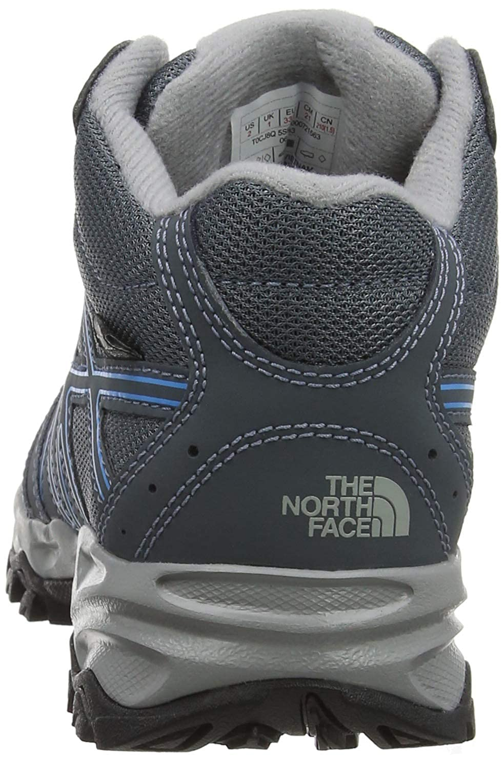 The North Face Hedgehog Hiker Mid Waterproof ce78920bf62