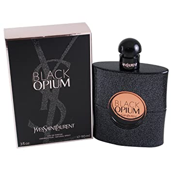 Black Opium by Yves Saint Laurent for Women Eau de Parfum