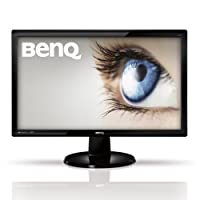 BenQ GL2250HM LED TN Panel 21.5 Inch Widescreen Multimedia Monitor with 2ms Response Time