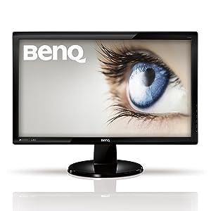 "Benq GL2250HM Ecran PC LED 21.5"" 1920 x 1080 2ms VGA; DVI; HDMI"