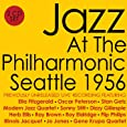 Jazz At The Philharmonic - Seattle 1956