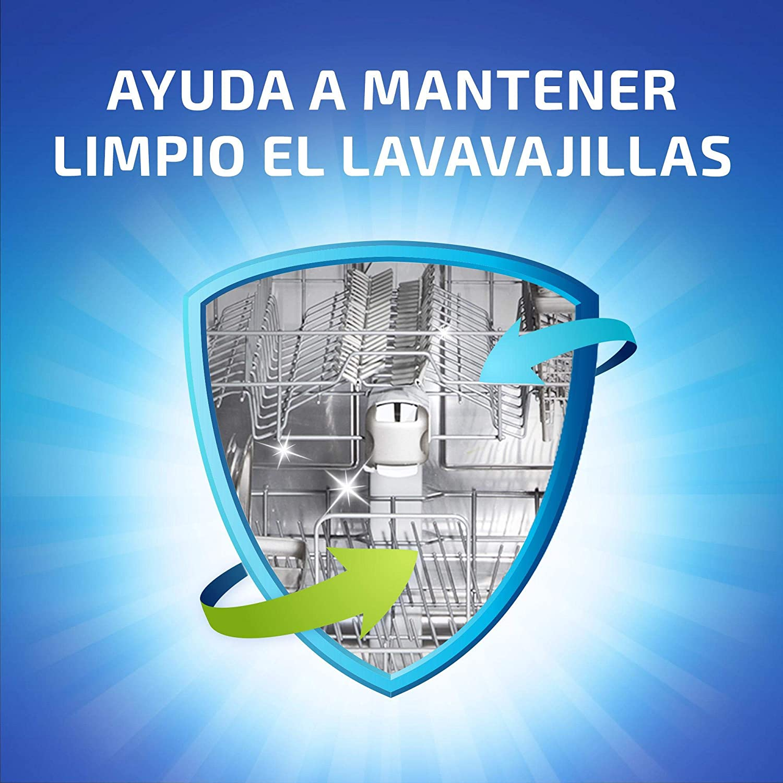 Finish Lavavajillas Limpiamáquinas Regular 250 ml: Amazon.es ...