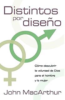 Distintos por diseño (Spanish Edition)