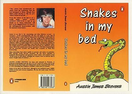 Austin James Stevens