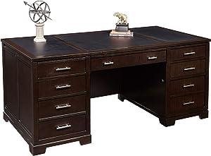 Hekman Furniture Executive Desk