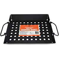 PK Grills PK99090 Heavy Duty Charcoal Basket