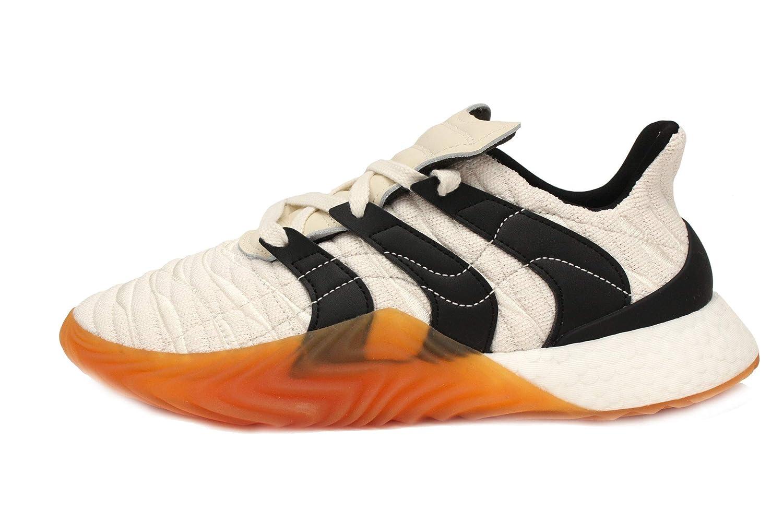buty do separacji konkurencyjna cena fabrycznie autentyczne Amazon.com   adidas Sobakov Boost Mens in Core White/Black ...