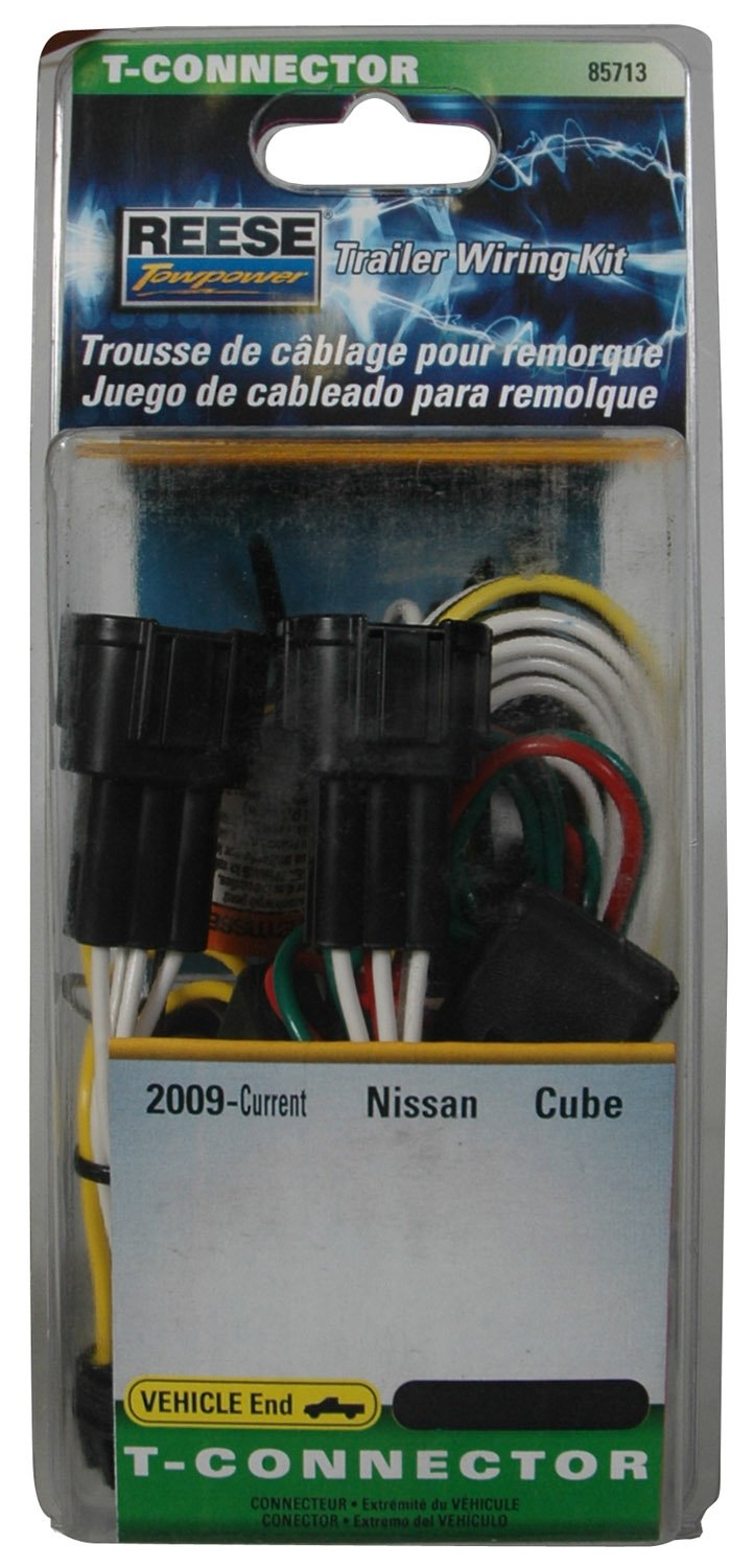 Reese Towpower 85713 T-Connector
