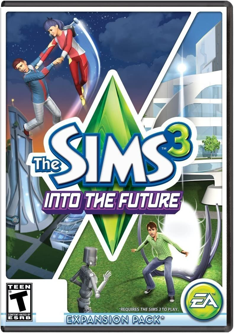 How to install the sims 3 starter pack on pc - How To Install The Sims 3 Starter Pack On Pc 10