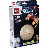 LEGO Star Wars 9678 - Twin-pod Cloud Car y Bespin