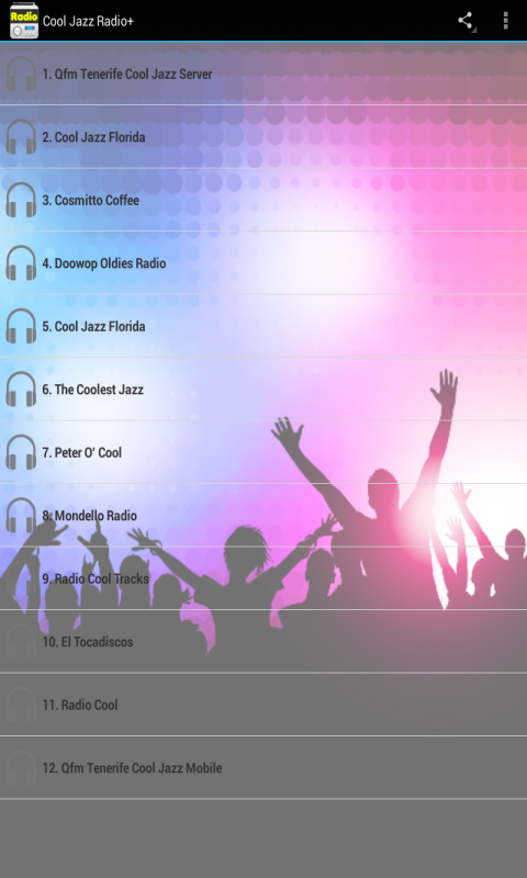 Amazon.com: Cool Jazz Radio+: Appstore for Android