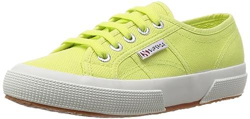 Superga 2750 Cotu Classic Zapatillas, Mujer: Amazon.es: Zapatos y complementos