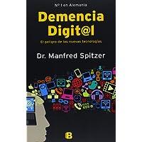 Demencia Digital: El peligro de las nuevas tecnologías (NO FICCIÓN)