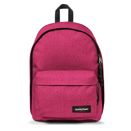 Amazon.com: Eastpak Out of Office EK76702L Instant Crush Laptop Backpack: Computers & Accessories