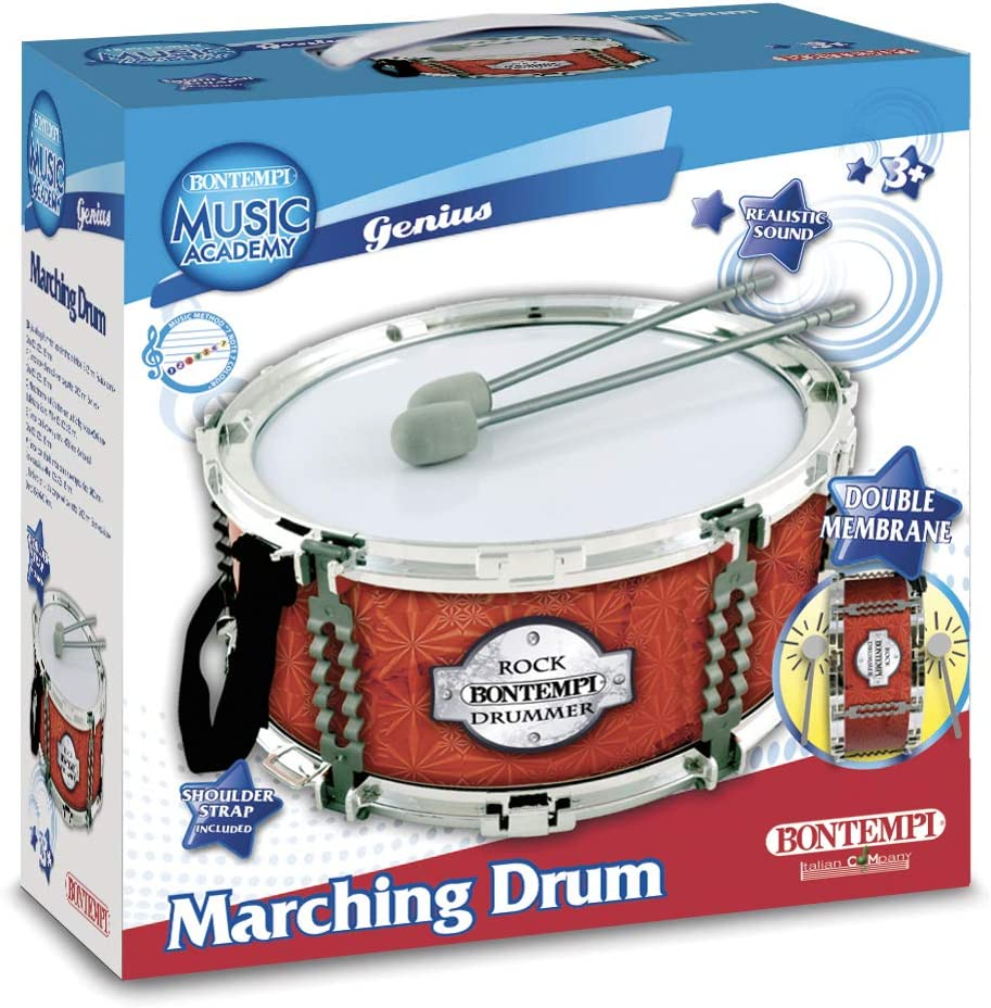 Bontempi Marching Drum
