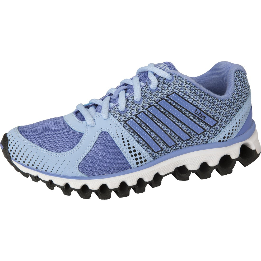 K-Swiss Women's X-160 CMF Training Shoe B01771OPEQ 7 B(M) US|Persian Jewel/White/Black
