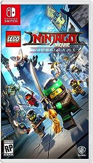 The LEGO Ninjago Movie Video Game - Nintendo Switch - Standard Edition