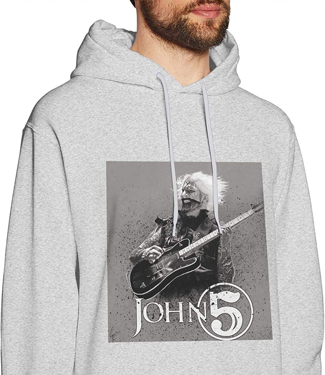 MOOCMTEE Man Sweatshirt Pullover Long Sleeve Hoodies Hooded Sweatshirt for Men