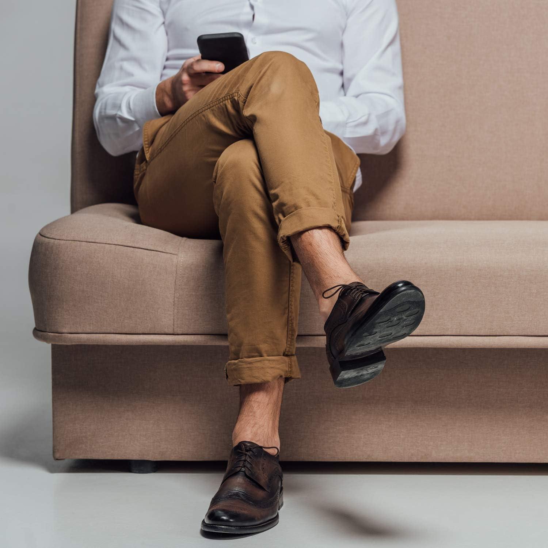 MTDH 10 paia di calzini comodi antiscivolo per dita correttive calzini invisibili a cinque dita per donna Tacchi alti e sandali cuscinetti per lavampiede