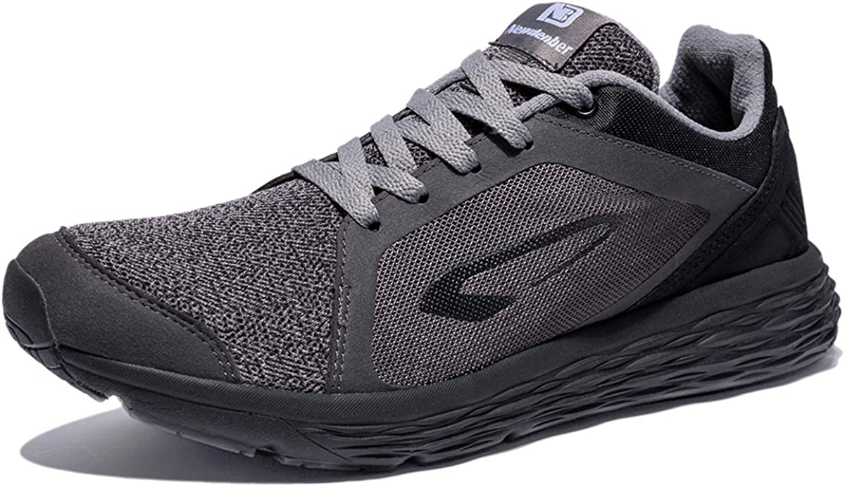 NewDenBer NDB Men's Lightweight Cross-Traning Running Shoe