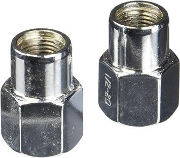 Billet Specialties 999997 Open-End Mag Shank Lug Nuts
